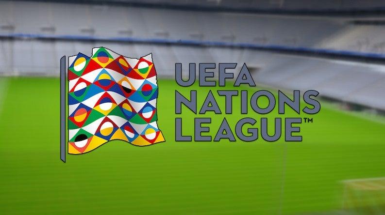 Especial Desporto - Liga das Nações