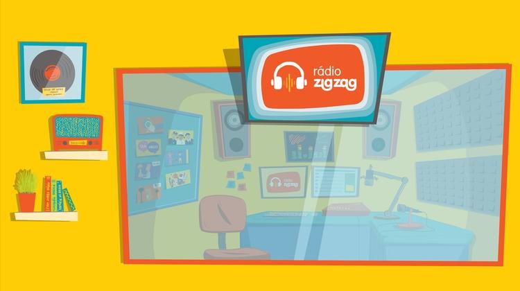 Zig Zag na Antena 1! (30)
