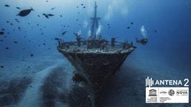 Cátedra UNESCO - Oceanos - Oceanos II - Nina Vieira - sobre a atividade baleeira dos portugueses no Atlântico do séc. XV ao séc. XVIII.
