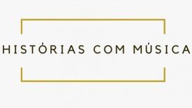Histórias com Música - Convidada: Paula Saldanha