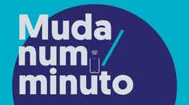 Muda Num Minuto - MUDA NUM MINUTO hoje com Pedro Dias, da AMA