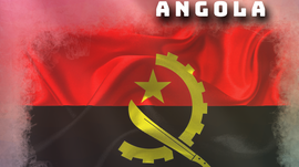 Sons e Ritmos de Angola