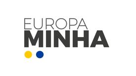 """Europa Minha - Esta semana: a relação Europa/China, o programa Horizonte Europa, as """"fake news"""" e... doces em troca de factos. Europa Minha tem apresentação de João Adelino Faria."""