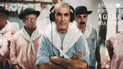 Play - Música Portuguesa a Gostar dela Própria