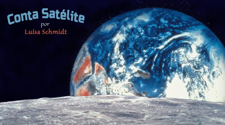 Conta Satélite