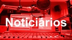 Noticiários RDP África - 19h00 Edição Carla Henriques