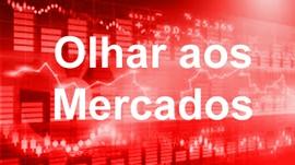 Informação sobre as várias bolsas de valores de 2ª a 6ªfeira às 17h10