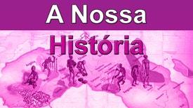 "A Nossa História - ""Africa Must Unite"" Kwame Nkrumah"
