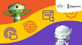 ZigZaga na Net - O presente de aniversário