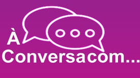 À Conversa com... - Ibaguay