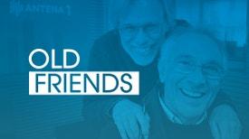 Old Friends - A demência d%u2019 O Pai