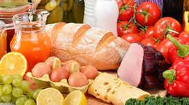 Somos o que comemos - Tema: Relatório do Programa Nacional para a Promoção da Alimentação Saudável