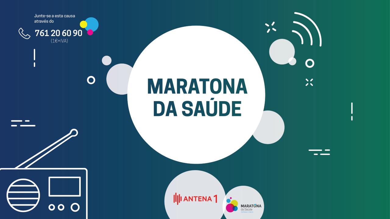 Maratona da Saúde 2019