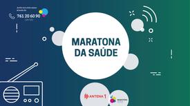 Maratona da Saúde 2019 - Dra Gabriela Sousa - Cancro hereditário
