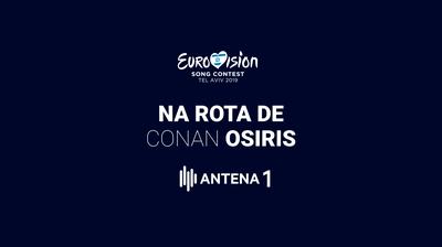 Play - A Antena 1 na Rota de Osiris