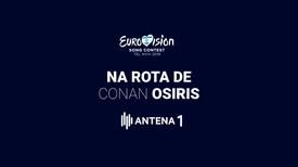 A Antena 1 na Rota de Osiris - Na Rota de Osíris (Tarde)