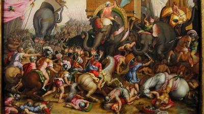 Play - Grandes Batalhas da Antiguidade