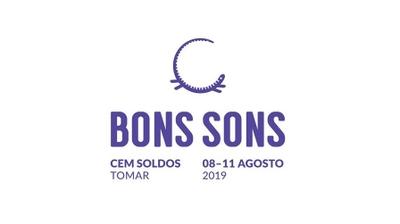 Play - Festival Bons Sons 2019