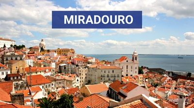 Play - Miradouro