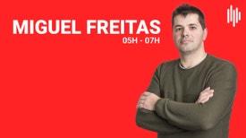Miguel Freitas - Miguel Freitas 1/2