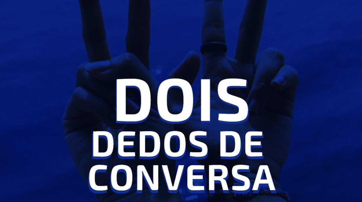 Dois dedos de conversa