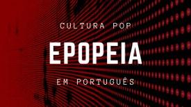 Epopeia - Curtas Vila do Conde e The Suicide Squad