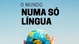 O Mundo numa só lingua - O Professor Tom Earle celebra os 50 anos de Língua Portuguesa em Oxford.