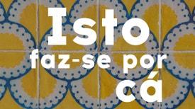 """Isto faz-se por cá - Abriu um novo restaurante, em Lisboa, com uma característica curiosa: todos os cozinheiros têm 65 anos ou mais. Chama-se """"Mão Cheia"""" e Francisca Gorjão Henriques contou tudo o que se passa por lá."""