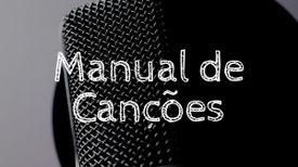 Manual de canções - João Pina