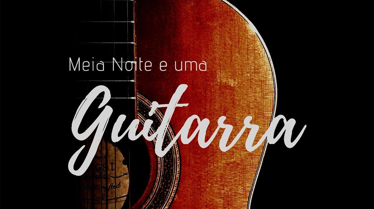 Meia-noite e uma guitarra