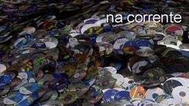 Na Corrente - As novidades discográficas.