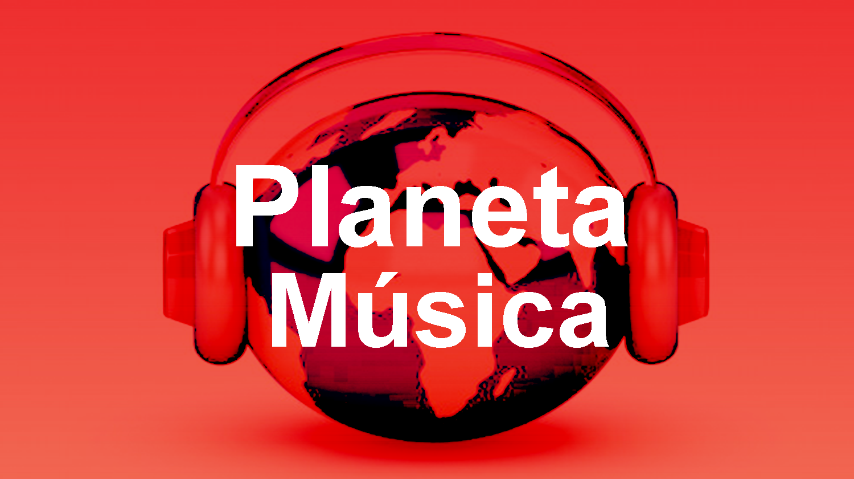 Planeta Música
