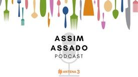 Assim Assado - Episódio 42: Rodrigo Castelo