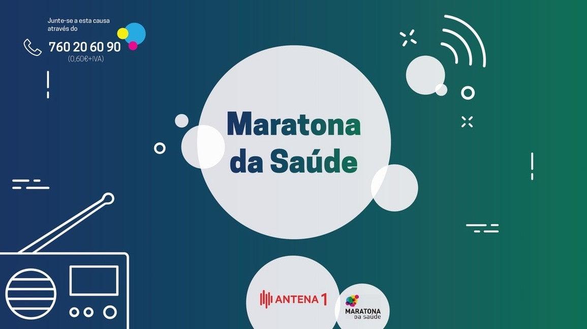 Maratona da Saúde 2020