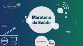 Maratona da Saúde 2020 - Prof. Dulce Brito - Amiloidose Cardíaca