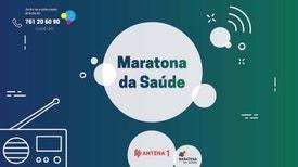 Maratona da Saúde 2020 - Francisco Carreiro - Doença de Gaucher