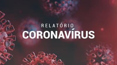 Play - Relatório Coronavírus