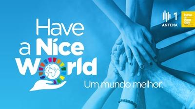Play - Um Mundo Melhor - Have a Nice World