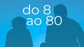Do 8 ao 80 - Episódio 38 - Hoje com Aretha Franklin, Ilse Losa, Margaret Atwood e a série The Handmaid%u2019s Tale. Em casa, pai e filho partilham o que vêem, ouvem e lêem