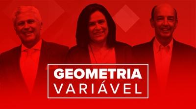 Play - Geometria Variável