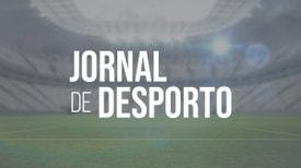 Jornal de Desporto - Edição João Gomes Dias