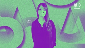 A Espuma dos Discos - Aproveitem que estão em casa, se for esse o vosso caso, e saibam mais sobre a rapper preferida de Fiona Apple, o disco ao vivo dos Postal Service e a estrela de uma nova editora portuguesa