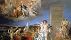 Há 200 Anos - Onde se continua a falar das ideias de há 200 anos, confrontando liberais e absolutistas, ouvindo a música de Carl Maria von Weber.