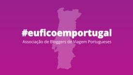 #EuFicoEmPortugal - Mora
