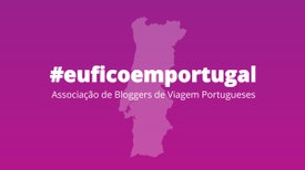 #EuFicoEmPortugal - Mora