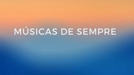 Músicas de Sempre - Convidado: Gonçalo Camacho