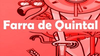 Play - Farra de Quintal