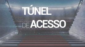 Túnel de Acesso - Túnel de Acesso 031