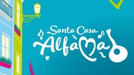 A Caminho do Santa Casa Alfama 2020 - Filomena Crespo conversa com Luis Montez