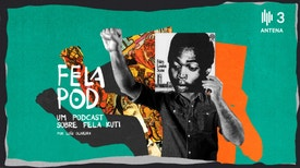 Fela Pod - Teaser